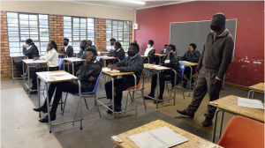Matric exam rewrite cancelled – Court rules