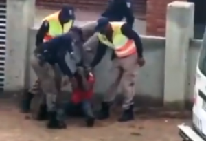 WATCH VIDEO: TMPD launch probe following assault of unidentified man