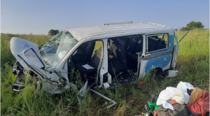 Transport union mourns death of four members in car crash