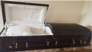 Drama as funeral parlour delivers wrong body to family