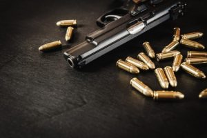 SAPS lament over low turn of illegal guns as amnesty nears end