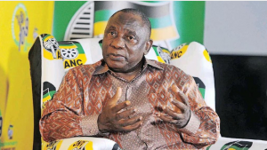 President Ramaphosa debunks rumour of ousting ANC secretary-general