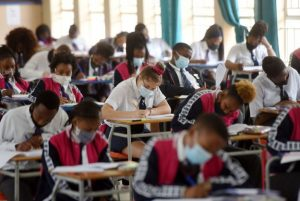 Marking of 14 million matric papers commences today