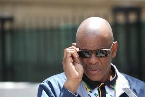 """I'm not stressed about ultimatum; I will abide by NEC decision"" – Ace Magashule"