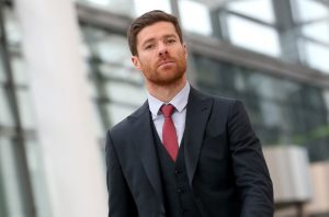 Xabi Alonso to be named the new manager of Borussia Monchengladbach in June