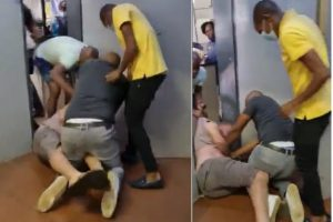 AfriForum to assist couple in filing charges following assault at 'White River police station'