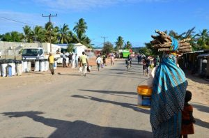 180 rescued from Mozambique hotel after insurgent attack