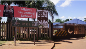 Deputy Minister of Basic Education urge teachers, pupils to report bullying and violence in and around schools