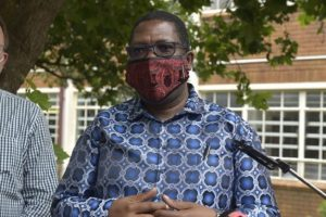 Gauteng Education MEC launch probe after pupil was stabbed at Soweto school