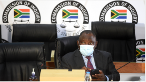 WATCH LIVE: Day 2 of President Ramaphosa's testimony at Zondo commission