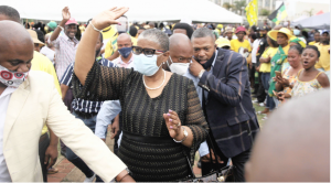 Thirteen ANC members in KZN to be affected by 'step aside rule'