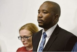 Mmusi Maimane was the right fit needed as alternative to Julius Malema – DA federal chairperson