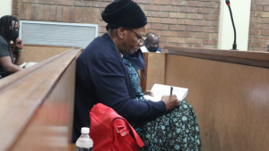 Speaker Thandi Modise back in court for animal cruelty case