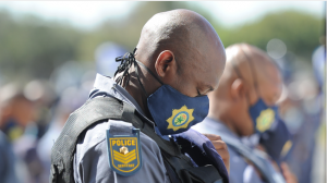 SAPS mourn death of six officers killed in two separate crashes