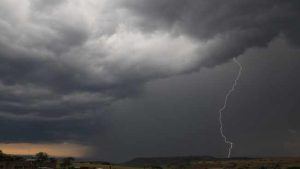 Heavy rains, a touch of snow predicted over parts of SA