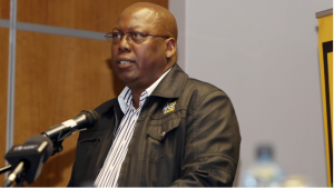 ANC KwaZulu-Natal deputy chairperson becomes first to abide by 'step aside' resolution