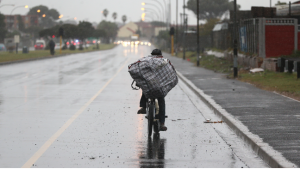 Cold and wet week expected in SA