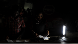 Eskom announce stage 2 load shedding from 4pm