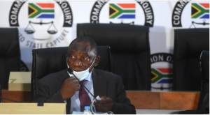 Zondo Commission applies for another extension to complete work