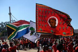 DA renounces EFF invitation to join picket at SAHPRA offices