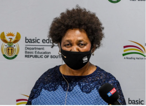 Basic Education Minister – Public schools to reopen on 19 July