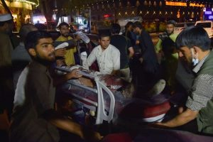 Islamic State claims deadly bomb attack at Kabul airport – SITE monitoring