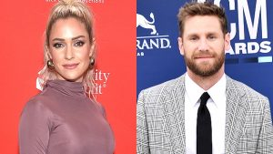 Kristin Cavallari & Chase Rice Reportedly Dating After Being Set Up By Mutual Friend In Nashville