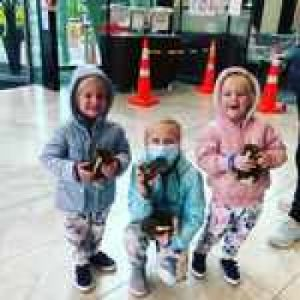 South African mother charged with the murder of her three young children sent for psychiatric assessment