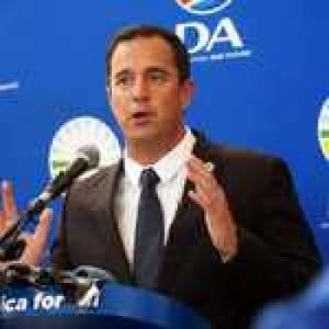 Big infrastructure build needed to serve City's growing numbers, says DA