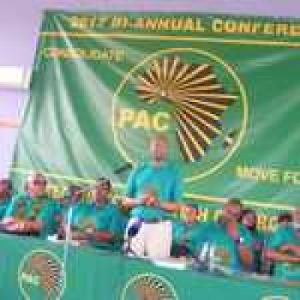 PAC factions still fighting over who the true leaders are