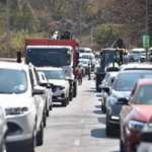 Gauteng Traffic Police shares safety tips for road users on the long Heritage Day weekend