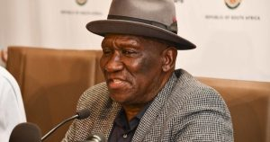 Cele urges communities to work with police