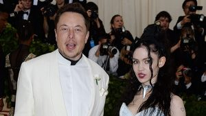 Elon Musk's Relationships From First Wife To Recent Split With Grimes