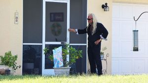 Dog The Bounty Hunter Joins Search For Gabby Petito's Fiancé Brian Laundrie — Watch