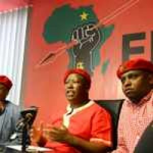 EFF rejects reinstatement of Afrikaans at Unisa