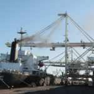 Transnet declares force majeure at Richards Bay terminal after port fire