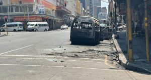 Warring Soweto taxi associations agree to 'ceasefire'