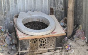 Education Department faces court battle over five years old Pit latrine drowning