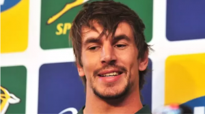 Parliament Portfolio Committee suggest Racial case against Springbok player 'Eben Etzebeth' should have been tackled differently