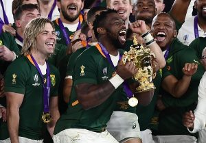 President Ramaphosa expected to welcome the springboks as they kick off Victory Tour in Pretoria