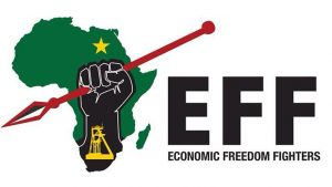 EFF disbands it's Tshwane leadership for failing to launch branches