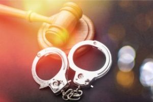 Two men arrested following violent scuffle in parking lot at uMhlanga