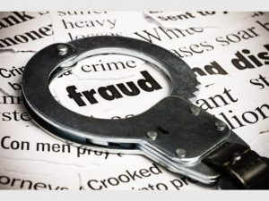 Pensioner sentenced after trying to defraud bank