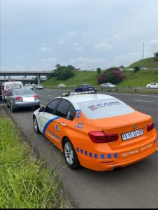 Woman stabbed and robbed on N2 highway in Durban