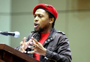 Ndlozi slams Mboweni over Limpopo centre lament – 'You can't be complaining like the rest of us'