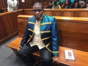 Timothy Omotoso rape trial: Lady reels off how she, sister were groomed to please him