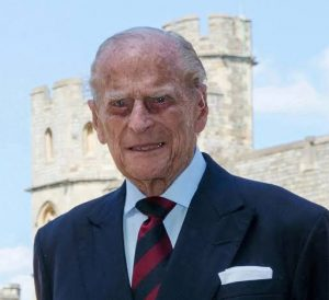 Queen Elizabeth's Husband Prince Phillip dies at 99, weeks after being admitted in hospital for infection and heart surgery