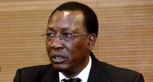Chad's President 'Idriss Deby' dies after fighting rebels