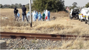 Police launch probe into discovery of  20 decomposed bodies at two different locations