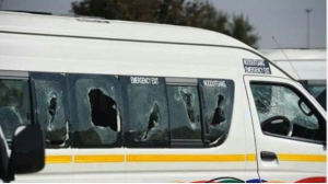 4-year-old boy wounded by stray bullet in Ceres taxi war